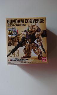 FW Gundam Converge #243 Hyakushi-Kai 百式改