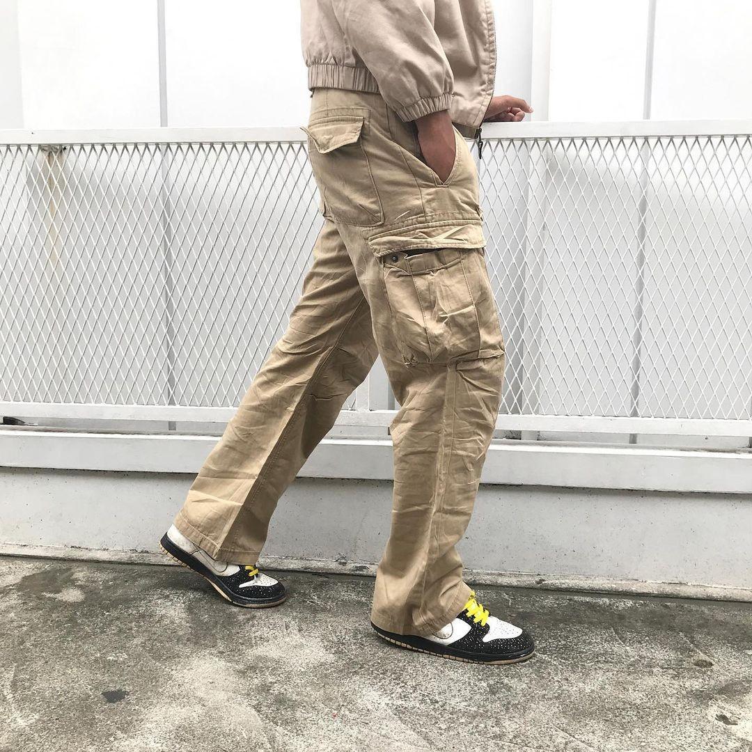 GAP original cargo pants straight fit