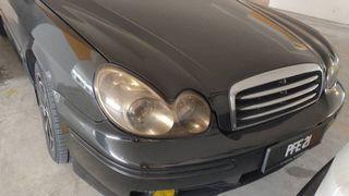 Hyundai sonata 2.0(A) GLS , leather seat ,2002
