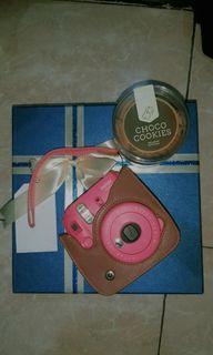 Intax mini 9 (Polaroid)