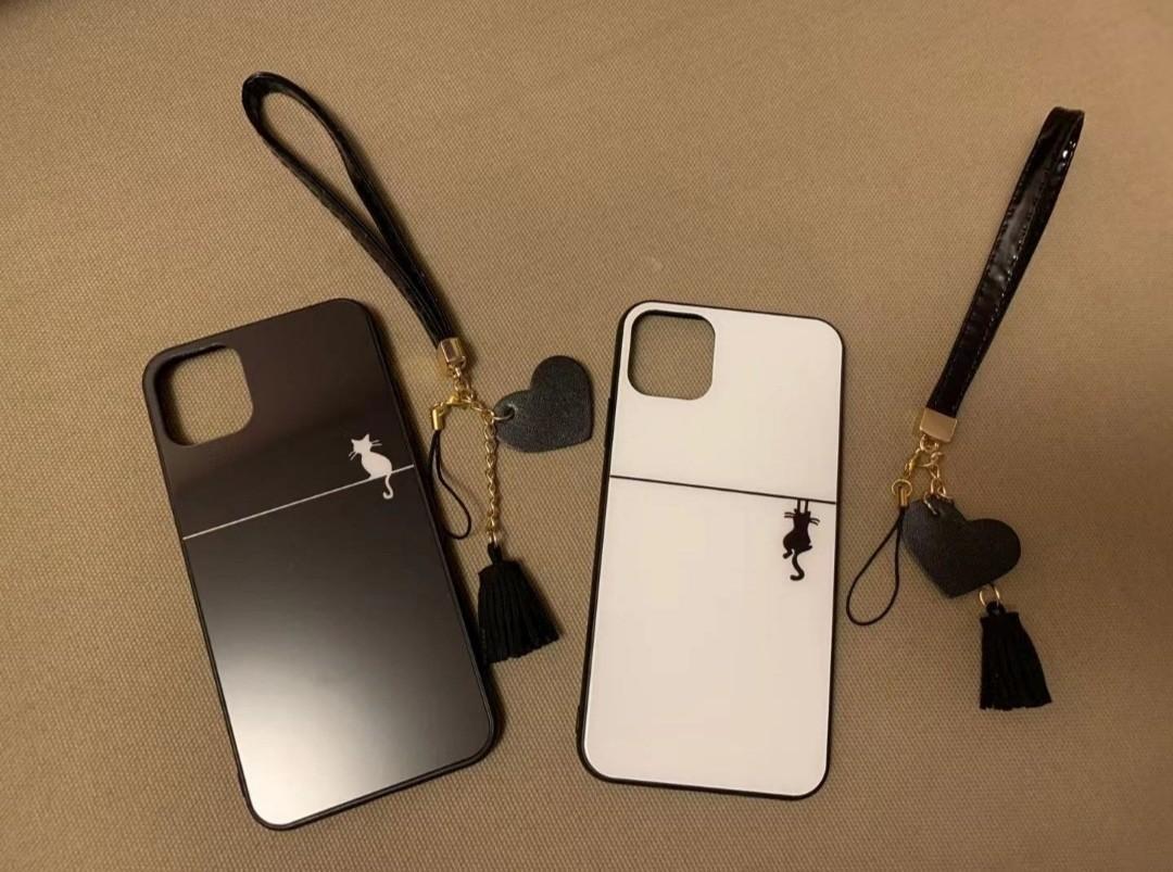 iPhone 11 Max Cat Cases