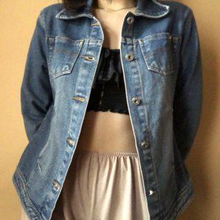 Jaket Jeans / Denim Jaket