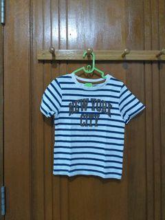 Kaos Anak Laki H&M