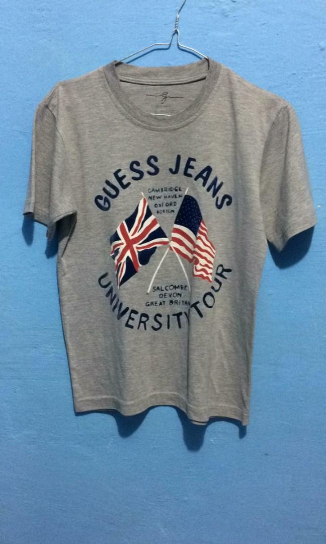 Guess Jeans - T Shirt