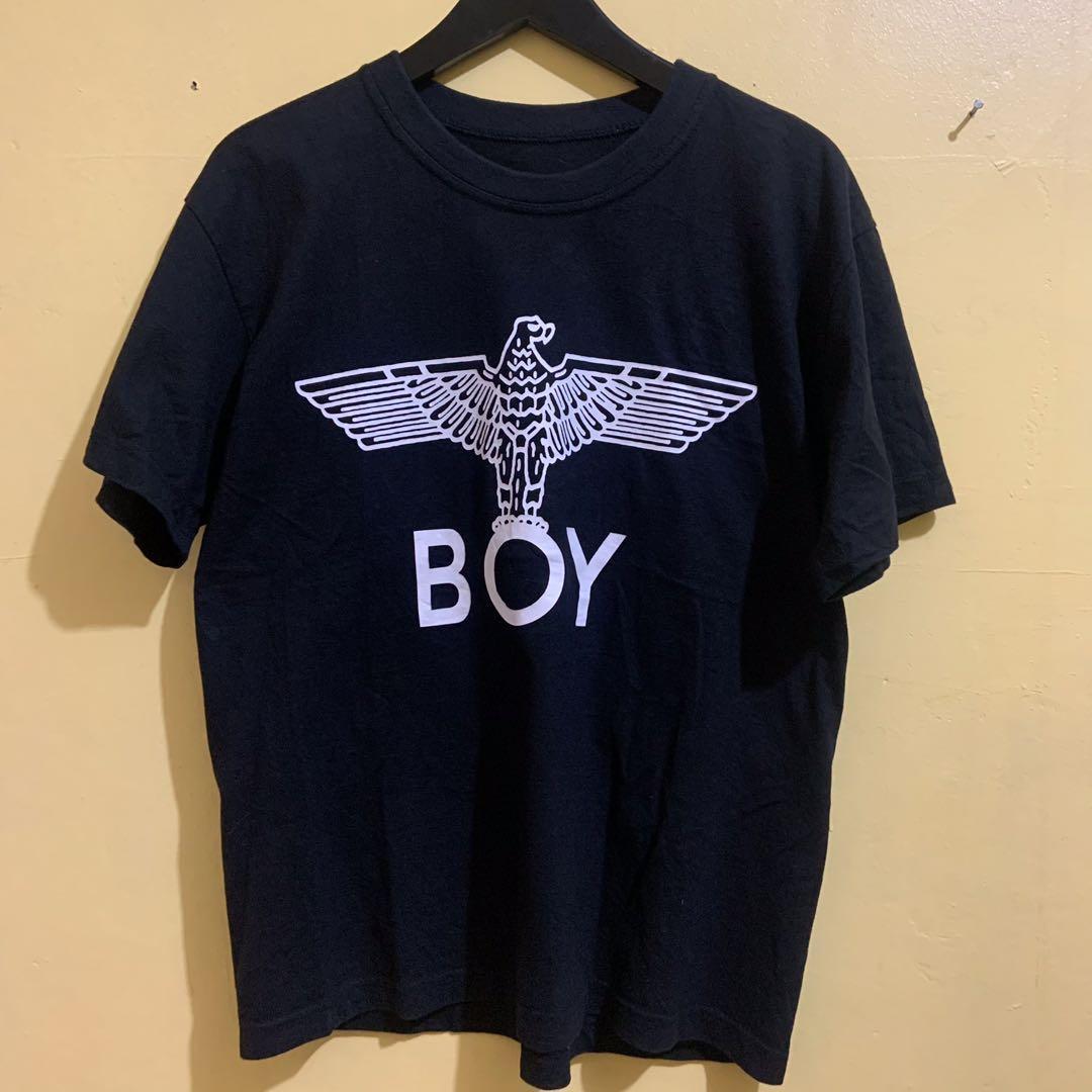 Kaos Boy