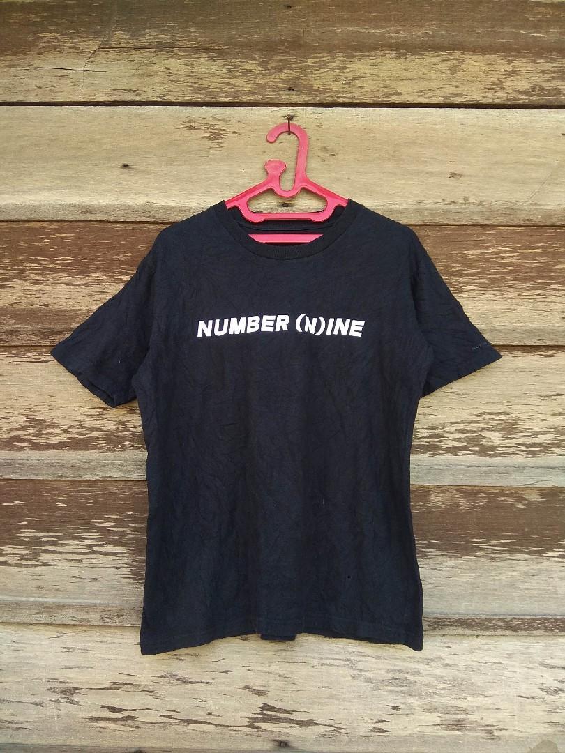 Kaos Number nine