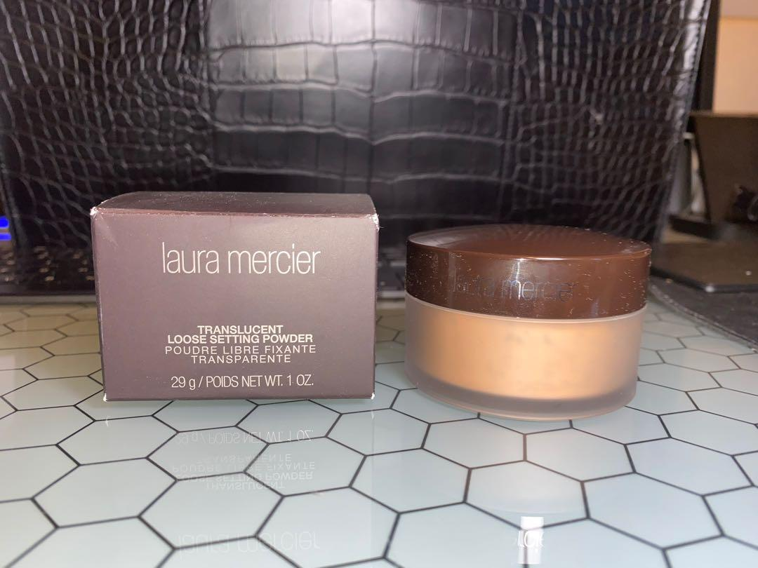 Laura Mercier Translucent Powder - Medium Deep
