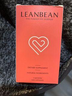 Lean Bean 1 Month