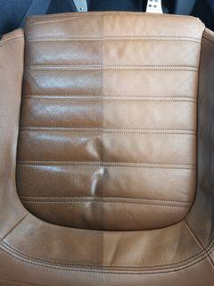 Leather Restoration, Scrubbing, Cleaning, Spa, Conditioning, Carwash, Car Grooming, Leather Seats, Steering Wheel, Fumigation, Pest, Cockroaches, Ants, Worms, Hydrowash, Detailing