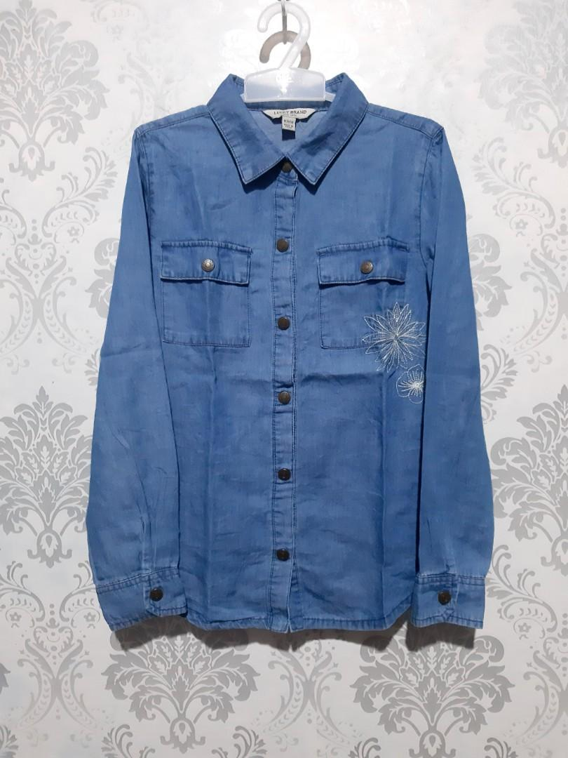 Lucky brand 12y