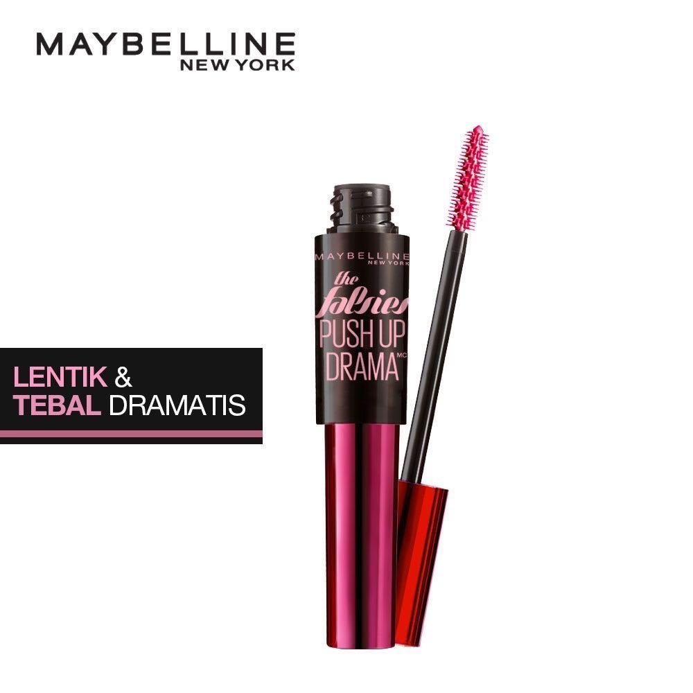 Maybelline Push Up Drama Mascara