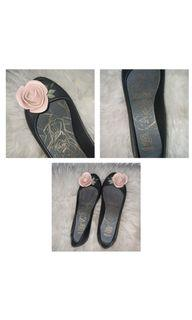 Melissa beauty and the beast shoes