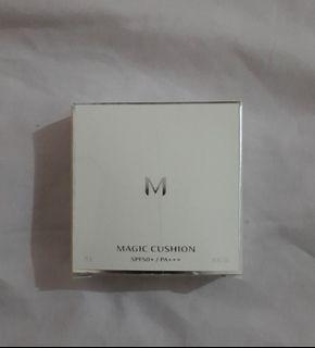 Missha Magic Cushion SPF 50+/PA+++