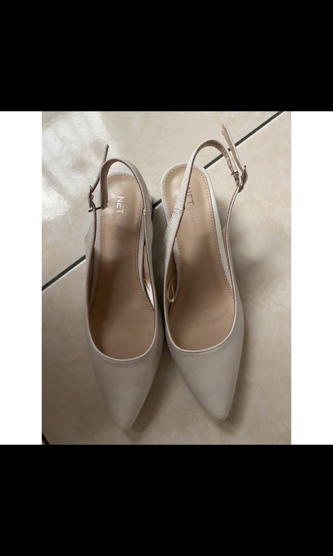 NET女鞋24.5