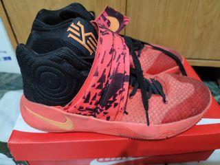 Nike 運動鞋 籃球鞋 26