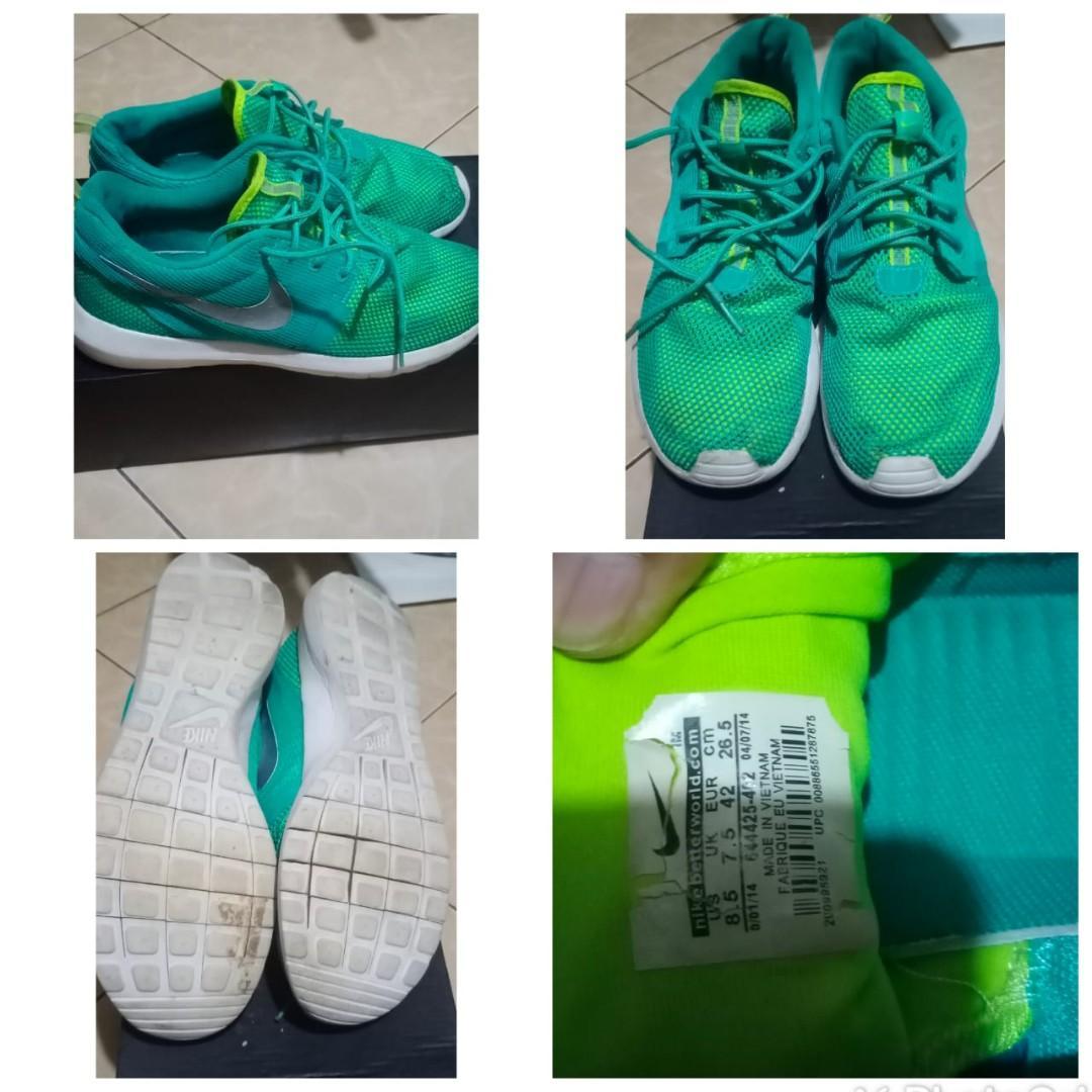 Nike size 42 vietnam