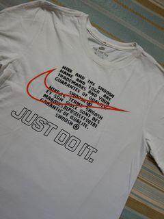 Nike短T