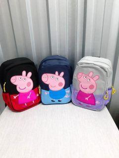 ❤️PEPPA PIG BACKPACK
