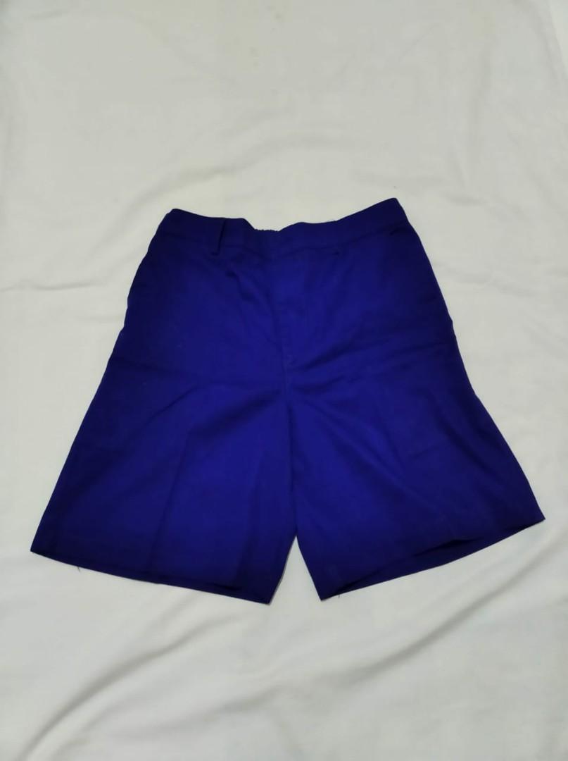 Preloved 4 Celana SMP Anak Laki merk Brother Bekas