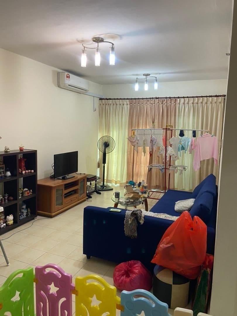 Prima Regency / 3 Bedroom / Lower Floor / Full  Furnish