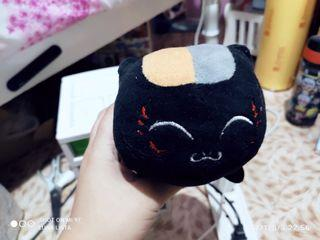 Riou Plush Stuff Toy (Natsume Yuujinchou) Madara / Nyanko-sensei