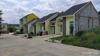 Rumah Minimalis Murah Abis dekat Mall Ciputra Cibubur