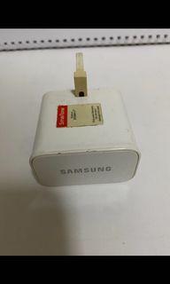 Samsung 插頭  #prepfordad