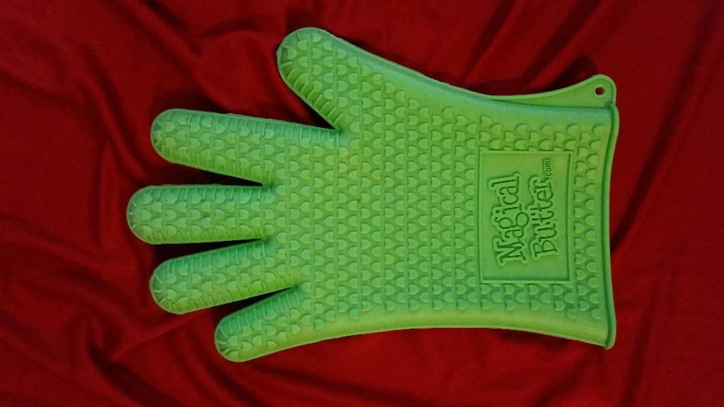 Silicone Cooking Glove