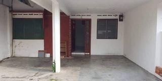 Single Storey Terrance House @ Taman Sentosa / Pelangi / JB Town / Below Market