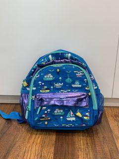 Smiggle backpack (small)
