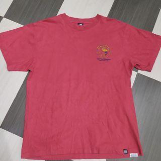 T&C surf hawaian T-shirt vintage