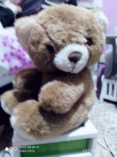 Teddy Bear Plush Stuff Toy