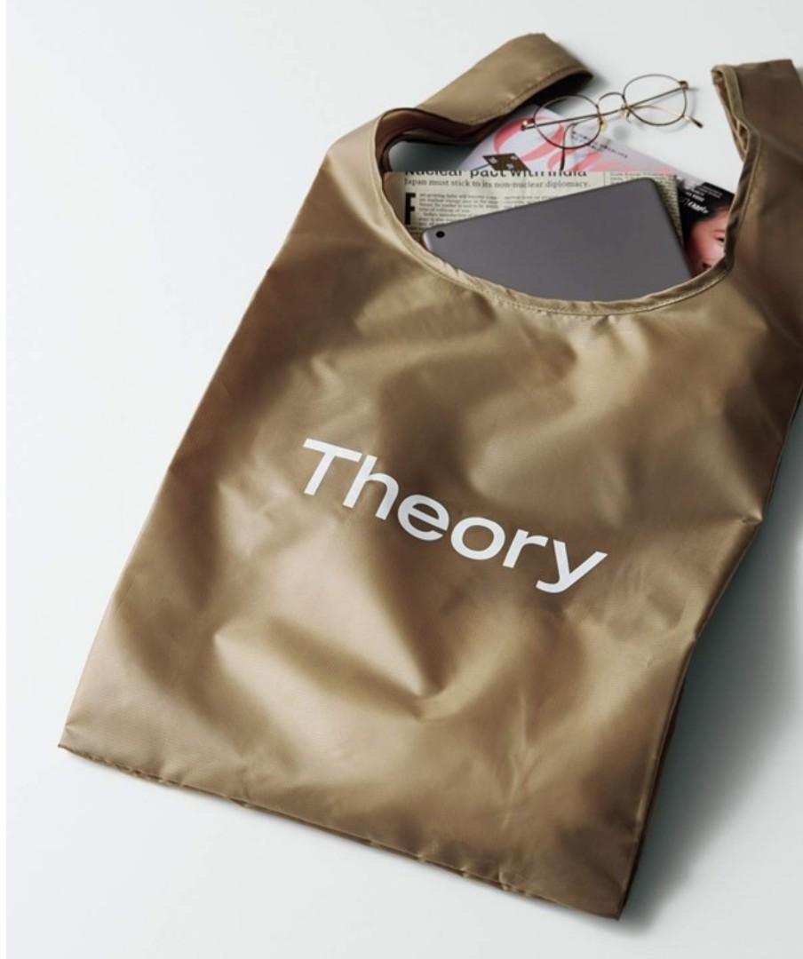 Theory 環保購物袋