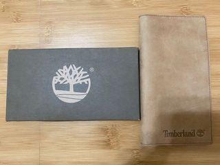 Timberland 護照夾