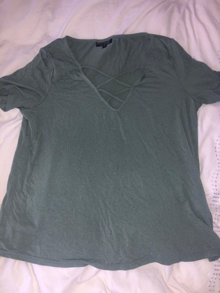 TOPSHOP tshirt