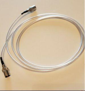 TV Antenna HD cable 電視天線高清數碼