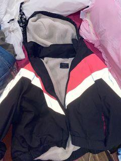Urban Planet Cropped Jacket