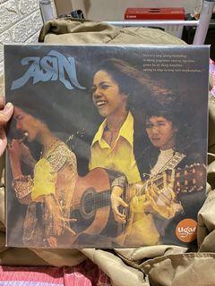 Vinyl: Asin