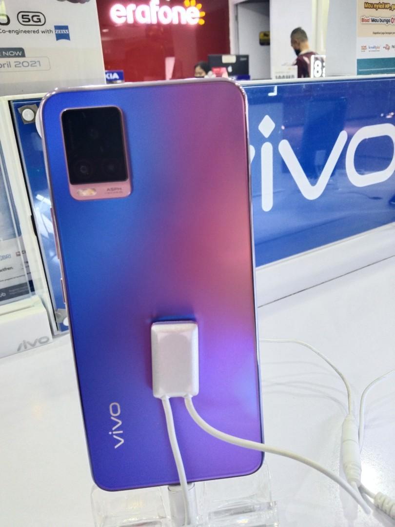Vivo V20 ciciln khusus tanpa kartu kredit bunga 0% dan gratis 1x angsurn