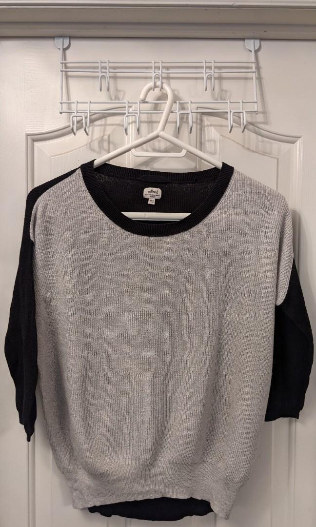 Wilfred Sweater XS (silk&cashmere)