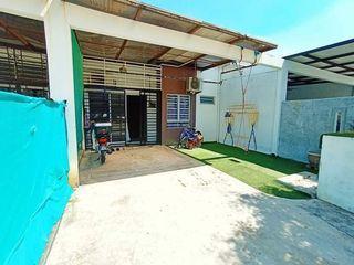 [WTS] Single Storey Jalan Kebun Shah Alam