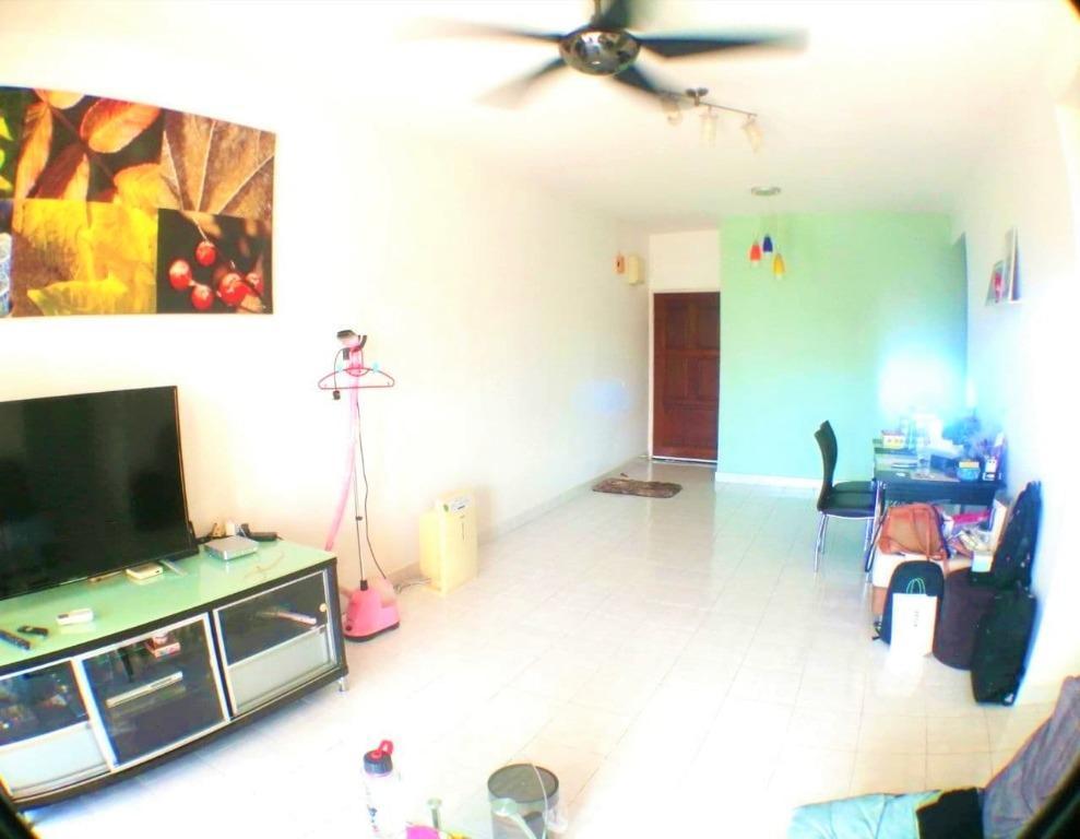 [WTS] Vista Amani Condominium Bandar Sri Permaisuri