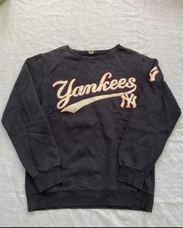 Yankees Crewneck