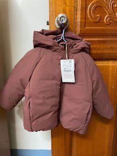 Zara 嬰兒外套 (全新)