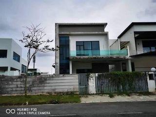 0507 Taman Bukit Indah (D'Grande), 81200 Johor Bahru, Johor