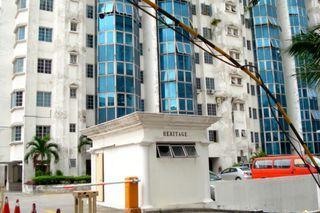 1406 Heritage Condominium, Off Jalan Pahang, 53000, Kuala Lumpur
