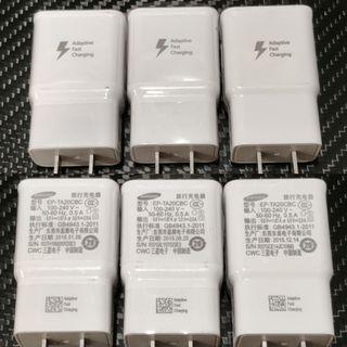 原裝三星快充火牛 Samsung note3 note4 note5 note7 S5 S6 S7 充電器 充電頭