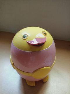 全新可愛企鵝小垃圾桶  #防疫