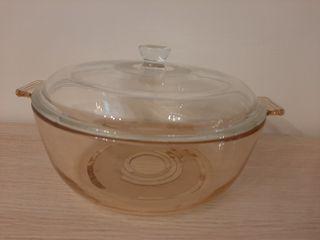 日本製鍋寶透明湯鍋 #