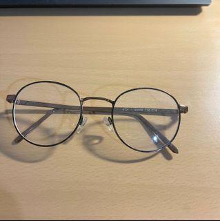 眼鏡 男女皆可 無度數